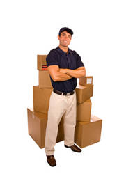 Retail Delivery Services